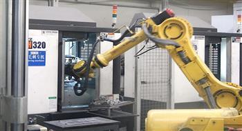 发动机缸盖自动化生产线案列